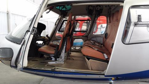 Aircraft for Sale in USA: 2011 Eurocopter AS 350B3 - 1