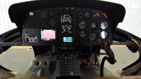 Aircraft for Sale in USA: 2011 Eurocopter AS 350B3 - 2