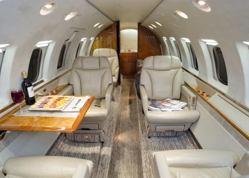 Off Market Aircraft in USA: 1998 Hawker Siddeley 125-800XP - 2
