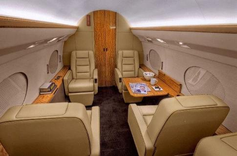 Off Market Aircraft in Isle of Man: 1992 Gulfstream GIV/SP - 2