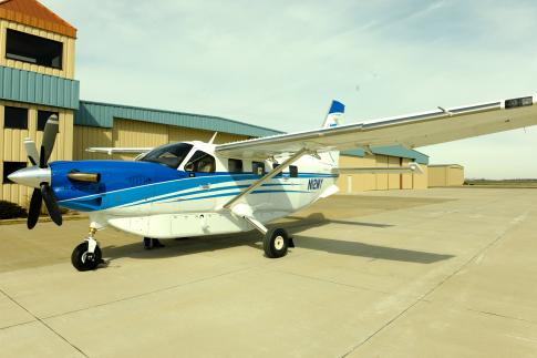 Off Market Aircraft in South Africa: 2012 Quest Aircraft Kodiak - 1