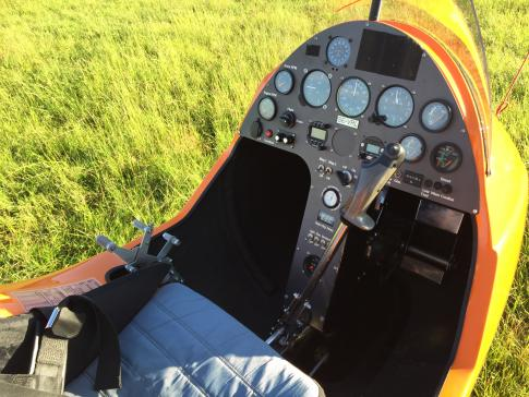 Off Market Aircraft in South: 2012 Autogyro Gmbh. MTO Sport - 2