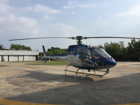 Off Market Aircraft in SP/Sao Paulo: 2011 Eurocopter AS 350B3 - 1