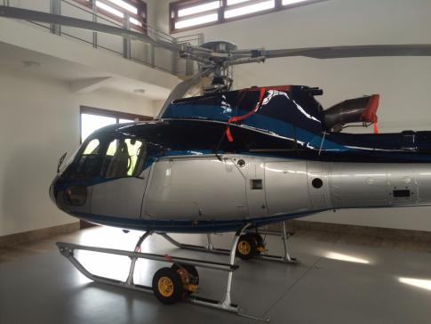 Off Market Aircraft in SP/Sao Paulo: 2011 Eurocopter AS 350B3 - 3