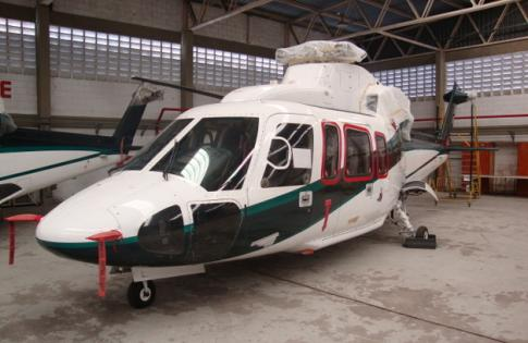 Off Market Aircraft in Brazil: 2000 Sikorsky S-76C+ - 1