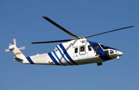 Off Market Aircraft in Brazil: 2003 Sikorsky S-76C+ - 1