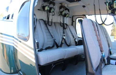 Off Market Aircraft in Canada: 2005 Eurocopter AS 350B2 - 3