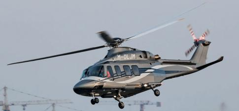 Aircraft for Sale/ Lease in St. Petersburg, Russia: 2008 Agusta AW139