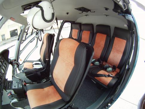 Off Market Aircraft in Germany: 1980 Eurocopter AS 350BA - 3