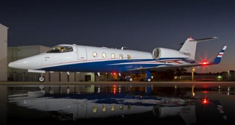Off Market Aircraft in USA: 2007 Learjet 60-XR - 1