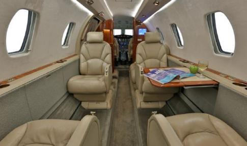 Off Market Aircraft in Ohio: 2001 Cessna Citation Excel - 3