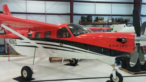 Aircraft for Sale in DeKelb, Illinois, United States: 2011 Quest Aircraft Kodiak