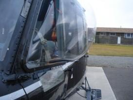 Off Market Aircraft in Canada: 1976 Bell 212 - 2