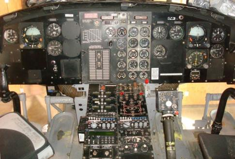 Off Market Aircraft in Canada: 1976 Bell 212 - 3
