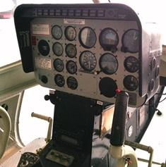 Off Market Aircraft in Illinois: 1978 Bell 206B3 - 3