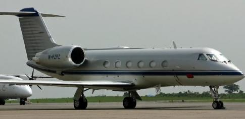 Off Market Aircraft in USA: 1992 Gulfstream GIV/SP - 1