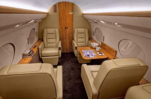 Off Market Aircraft in USA: 1992 Gulfstream GIV/SP - 2