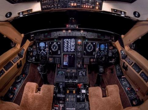Off Market Aircraft in USA: 1992 Gulfstream GIV/SP - 3