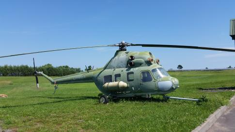 Aircraft for Sale in Vilnius, Lithuania: 1985 Mil MI-2