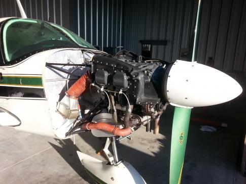 Off Market Aircraft in Florida: 1965 Piper Cherokee - 2