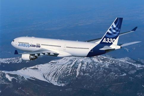Off Market Aircraft in USA: 2015 Airbus A330-200 - 1