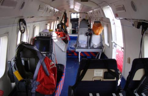 Off Market Aircraft in USA: 1978 Sikorsky S-61N - 2