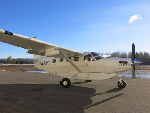 Aircraft for Sale/ Lease in Wake Forest, North Carolina, United States: 2015 Quest Aircraft Kodiak