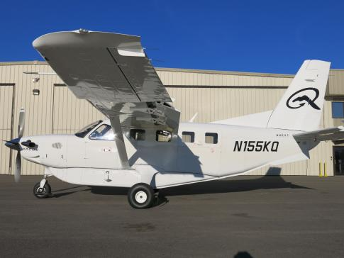 Aircraft for Sale/Lease in North Carolina: 2015 Quest Aircraft Kodiak - 3