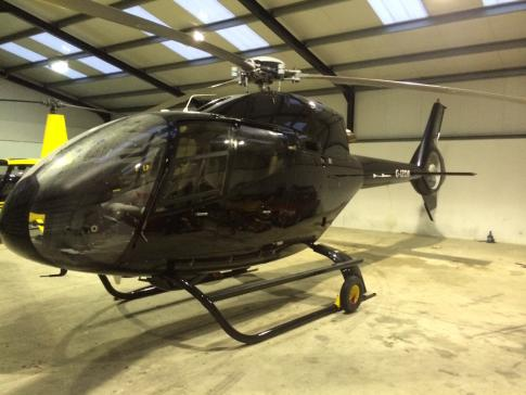 Aircraft for Sale in Ireland: 2002 Eurocopter EC 120B - 3