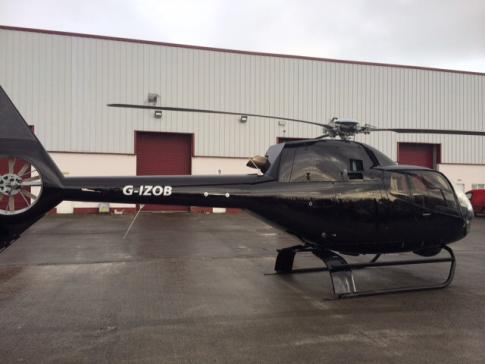 Aircraft for Sale in Ireland: 2002 Eurocopter EC 120B Colibri