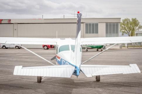 Off Market Aircraft in USA: 1977 Cessna 172N - 3
