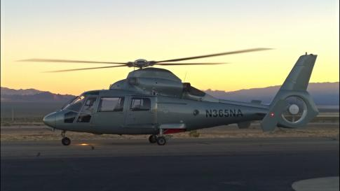 Aircraft for Sale in Nevada: 1995 Eurocopter Dauphin - 2
