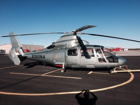 Aircraft for Sale in Las Vegas, Nevada, United States: 1995 Eurocopter AS 365 Dauphin II