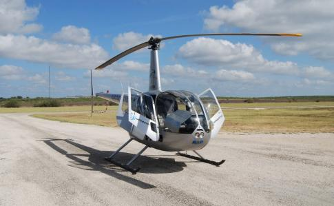 Off Market Aircraft in USA: 2006 Robinson R-44 - 2