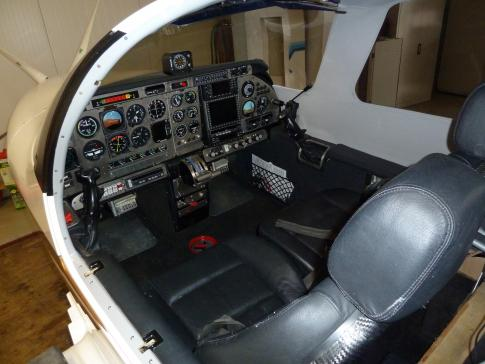 Aircraft for Sale in Germany: 2007 Lancair IV-P Turbine - 2