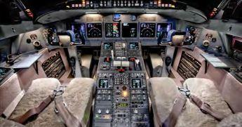 Off Market Aircraft in Canada: 1997 Bombardier CL-604 - 3