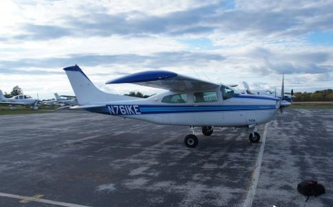 Off Market Aircraft in USA: 1977 Cessna 210M - 3