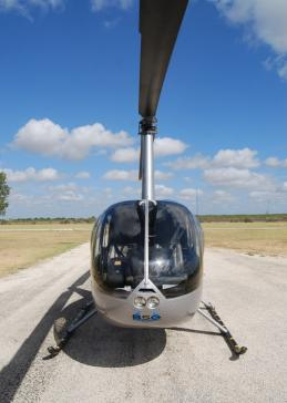 Off Market Aircraft in USA: 2006 Robinson Raven II - 1