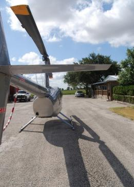 Off Market Aircraft in USA: 2006 Robinson Raven II - 3