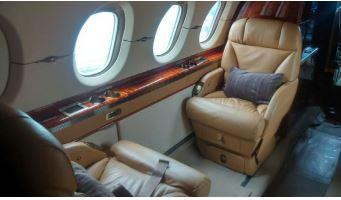 Off Market Aircraft in Canada: 2005 Hawker Siddeley 125-800XP - 2