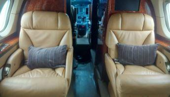 Off Market Aircraft in Canada: 2005 Hawker Siddeley 125-800XP - 3