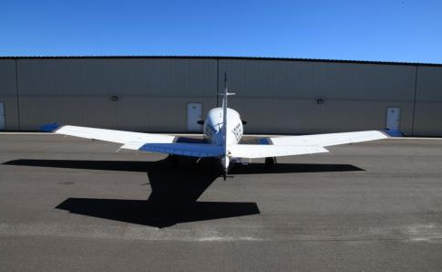 Off Market Aircraft in Georgia: 1992 Mooney M20J - 3