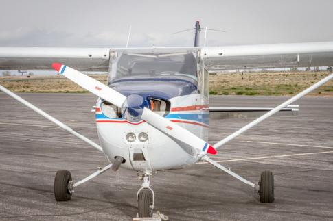Off Market Aircraft in USA: 1977 Cessna 172N - 2