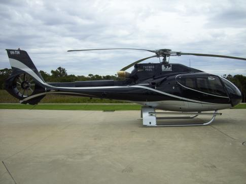 Off Market Aircraft in New South Wales: 2006 Eurocopter EC 130-B4 - 1