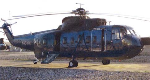 Off Market Aircraft in Florida: 1974 Sikorsky S-61N - 1