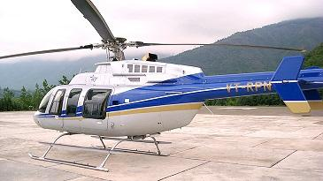 Off Market Aircraft in UK: 2007 Bell 407 - 1
