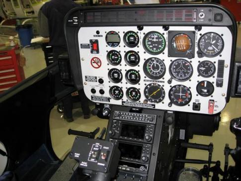 Off Market Aircraft in UK: 2007 Bell 407 - 2