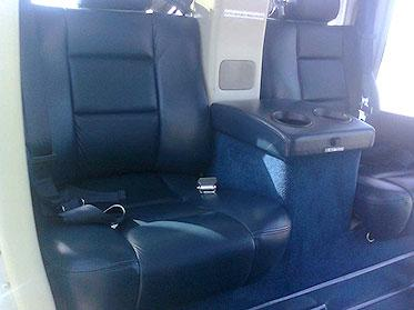 Off Market Aircraft in UK: 2007 Bell 407 - 3