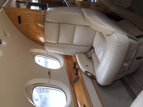 Off Market Aircraft in Singapore: 2002 Hawker Siddeley 125-800XP - 2