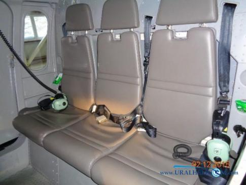 Off Market Aircraft in Russia: 2009 Agusta AW119 Ke - 3